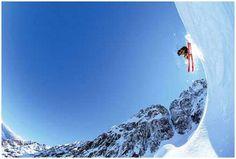 Extreme Skiing 1