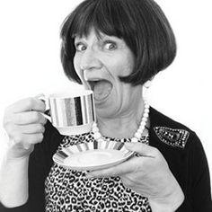 Barbara Nice: Mrs Nice Edinburgh Fringe Festival, Art Festival, Fringes, Comedy, Bangs, Fringe Coats, Comedy Theater, Comedy Movies