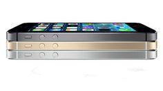El iPhone 5s se Vende Mucho Mejor que el iPhone 5c