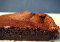 kaum Aufwand und ein tolles Ergebnis: Nuss-Nougatcreme-Brownies