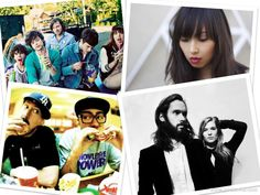 13 Hottest Indie Artists At This Year's SXSW Music Festival #sxsw #music #indie #festival