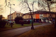 Kladno, hockey arena Czech Republic, Hockey, To Go, Classic, Places, Winter, Derby, Winter Time, Field Hockey