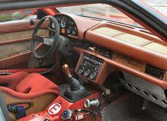 Hnnnng - Maserati! | Retro Rides