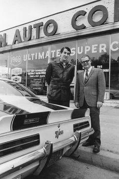 1969 Baldwin Chevrolet Dealership, Baldwin, New York Chevy Dealerships, Volkswagen, Classic Camaro, Chevrolet Dealership, Automobile, Chevy Muscle Cars, Pony Car, Chevrolet Camaro, Chevrolet Usa