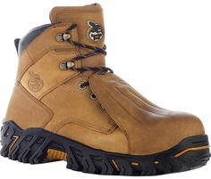 "6"" Ironton Met-Guard Boots"