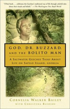 Buzzard, and the Bolito Man: A Saltwater Geechee Talks About Life on Sapelo Island, Georgia Francais PDF de Cornelia Walker Bailey, Christena Bledsoe ▼▼ Télécharger votre fichier Ebook maintenant ! African American Literature, Buzzard, Cultural Identity, Wish You Are Here, Way Of Life, So Little Time, Storytelling, Books To Read, Georgia