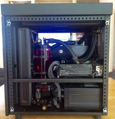 Watercooled Case Gallery - Page 71 - Overclockers UK Forums