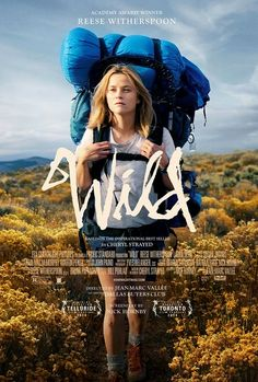 Wild is a film by Jean-Marc Vallée with Reese Witherspoon, Gaby Hoffmann. Synopsis: After several years of wandering, addiction and the failure of her couple, Cheryl Strayed takes a radical decision: she turns her back on her past and Perfect Movie, Love Movie, Movie Tv, Gorgeous Movie, Movie Photo, Movies Showing, Movies And Tv Shows, Soul Musik, Wild Cheryl Strayed