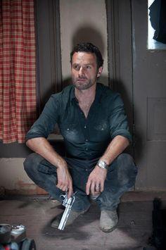 "Rick - Season 2/9 - ""Triggerfinger"""