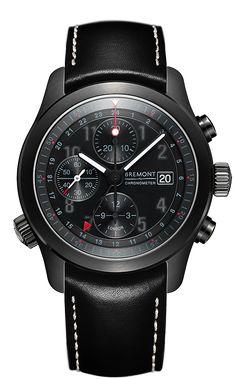 Bremont Cronograph