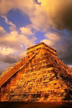 Chichen Itza, Mexico | See More Pictures | #SeeMorePictures