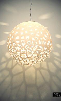 Kunstmatige lichtbron.