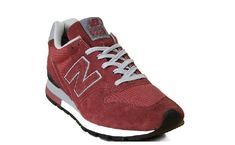 """New Balance M996RR """"Made in the USA"""""""