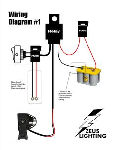 7b0b7aea0a7ad4ad1a755e54db3487b7 jeep cherokee jeep stuff led light bar & relay wire up polaris rzr forum rzr forums net led light bar relay wiring diagram at alyssarenee.co