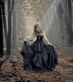 Dark & Romantic feel 2