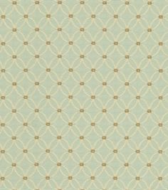 Classically colorful or elegantly floral, Waverly fabrics have a ...