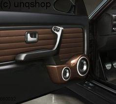 BMW 3 E30 DOOR CARDS ( SPEAKER FITTINGS ) | eBay