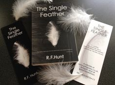 The Single Feather flies off to a lucky winner!