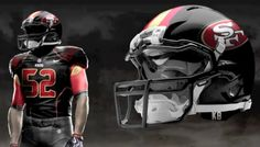 b49fdef04c4 unveil new alternate uniforms to players - Niners Nation