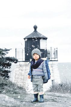 Winter Outfits for Toddler Boys - Winter Lighthouse