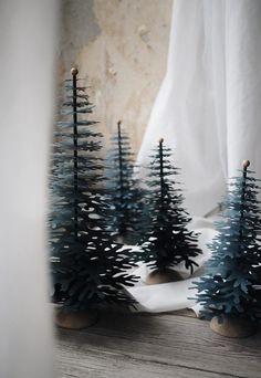 3D paper Christmas d
