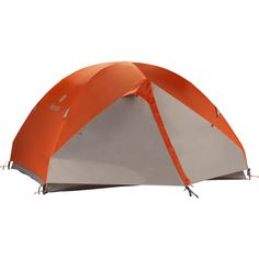 5 pounds - $200: Marmot Tungsten 3p Tent: 3-Person 3-Season