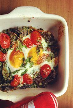 BREAKFAST Fabulousnessss Loving Earth - Recipes - Eyes on Kale