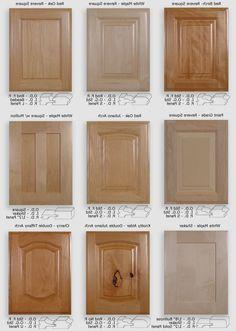 Replacement kitchen cabinet doors mdf shaker style 1195 oak kitchen cupboard doors more picture oak kitchen cupboard doors please visit infagar eventshaper