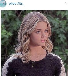 Janesko Pineapple Welcome necklace on the set of Pretty Little Liars. #pineapple #necklace #janesko #jewelry #welcome #hospitality #tropical