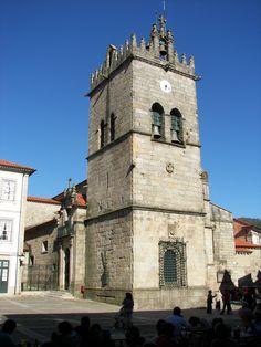 iglesia de Nossa Senhora da Oliveira, Guimaraes