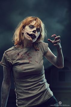 31 Best Zombies And Such images in 2012 | Art, Deviantart