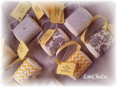 Handmade Bar Soap Party Favor Soap Bridal or Baby Shower Soap One Dozen Happily Ever After Soaps on Etsy, $24.99