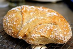 No-Knead Bread | Smitten Kitchen