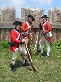 King's 8th Regiment