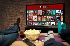 The 4K and post-4K plans that Netflix has for digital content