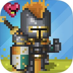 Bit Heroes is an MMORPG with retro style where you can create your own adventurer to delve into dangerous dungeons full of all sorts of monsters. Store Coupons, Free Coupons, Ipod Touch, Fun Games, Games To Play, Create Your Own Hero, Nes Cartridge, Phone Games, Different Games