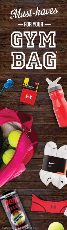 Don't spend a fortune on activewear and workout gear. You have to try this site and get fit for FREE. Receive free samples from your favorite brands so you can hit the gym in style.
