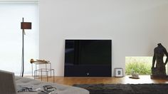 Loewe - with conviction (German TV Spot) Bang And Olufsen, Loewe, Corporate Design, Architecture Details, Tv, Home Decor, German, Graphic Design, Google Search