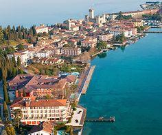 Best Romantic Summer Getaways: Lake Garda, Italy