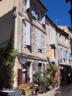 Saint-Rémy-de-Provence et autres excursions en famille dans cette belle région !