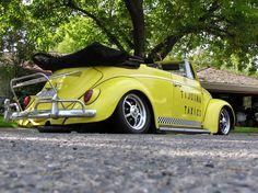 #Tijuana #Taxi #vw