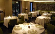 Greenhouse - Mayfair W1J, Lunch 3 courses £29!!!