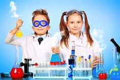 Kids love science experiments. So its cool when you can use science experiments to teach them lessons from the Bible. Children's Ministry Deals just released a brand new curriculum series called Bi…