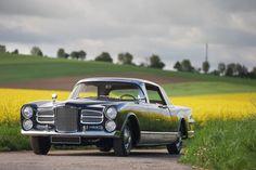 Facel-Vega Excellence 2 door coupe 1958