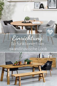 Hol Dir Skandinavischen Flair Nach Hause! Diese Tricks Musst Du Bei Dem  Look Beachten.