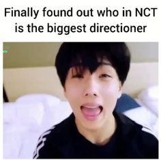 Funny Kpop Memes, Kid Memes, Taeyong, Jaehyun, Winwin, Park Jisung Nct, Ntc Dream, Nct Dream Members, Nct Life
