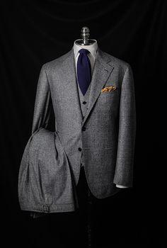 classicisct: B&Tailor