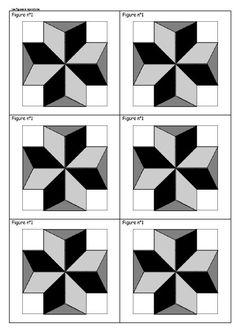 """Rallye-lien """"Une activité au pied levé pour les remplaçants"""" : les constructions géométriques"""