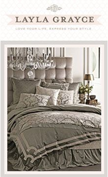 Special Offer from Layla Grayce: Get 10% off all orders of $150 or more Home Bedroom, Bedroom Decor, Glam Bedroom, Master Bedroom, Glam Bedding, Romantic Bedding, Luxury Bedding, Vintage Bedding, Versailles