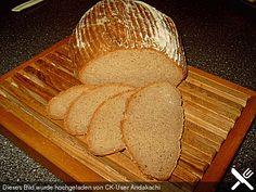 Steinofenbrot, ein schmackhaftes Rezept aus der Kategorie Brot und Brötchen. Bewertungen: 54. Durchschnitt: Ø 4,3.